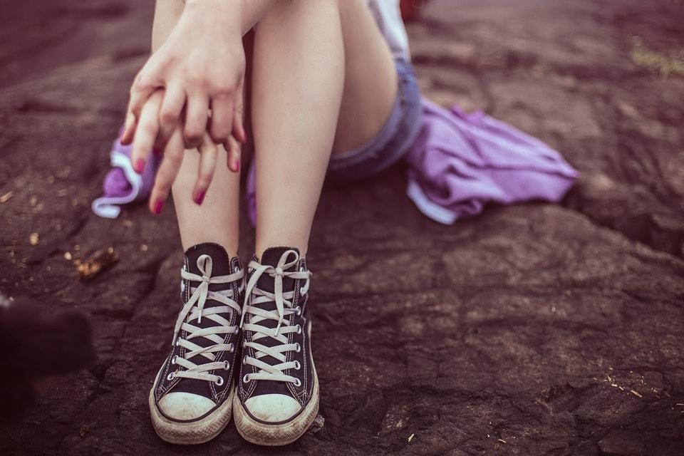 8 passos para lidar com um adolescente rebelde